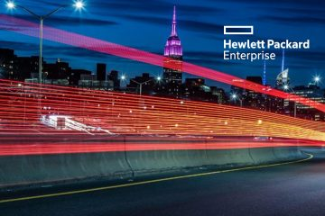 HPE Launches Vertical AI Solutions, Dramatically Accelerates Deep Learning Training