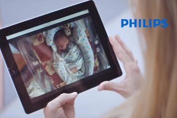 Philips Launches AI Platform for Healthcare
