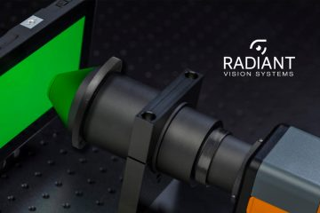 Radiant Vision Systems Announces New AR/VR Lens for Measuring Near-Eye Displays within Headsets