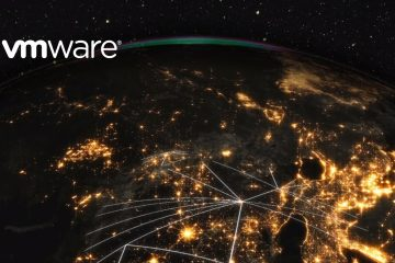 VMware Introduces Industry's First Intelligence-Driven Digital Workspace to Empower Employee Experience and Drive Predictive Security