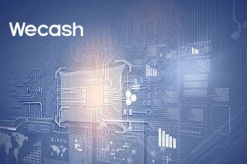 Wecash Announces Completion of US$160 Million Series D Financing