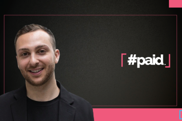 Interview with Bryan Gold, Co-founder, CEO at #paid