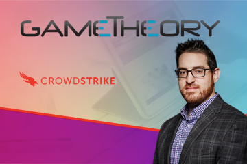 Interview with Adam Meyers, VP, Intelligence at CrowdStrike