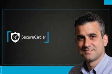 Interview with Jeff Capone, CEO and Co-founder at SecureCircle