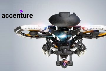 """Industrial Manufacturers Turning to AI to """"Turbocharge"""" Products and Services, According to Accenture Report"""