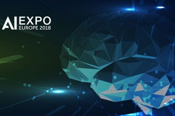 AI Expo: Hottest Start-Ups and Innovators across AI & IoT to Arrive at the AI Expo Global in One Week