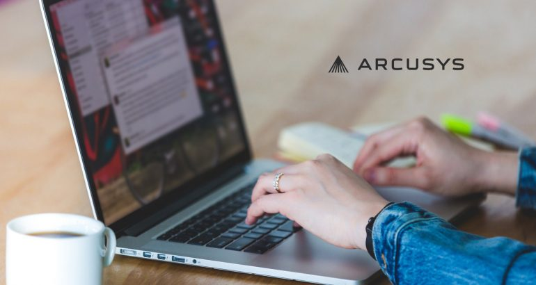 Arcusys partners with Liferay brings digital learning solutions to UK market
