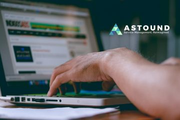 Astound Integrates with ServiceNow to Build AI-Driven Automation in Every App