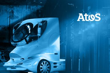Atos named a Leader in Big Data & Analytics Services Report by NelsonHall