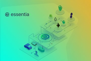 Essentia Teams Up with MTK to Provide Finnish Government First Blockchain-Based Solution