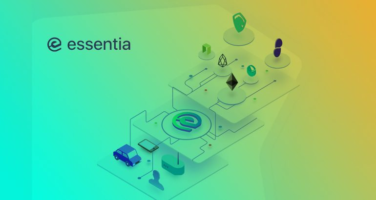 Essentia Teams Up with MTK to Provide Finnish Government Blockchain-Based Solutions