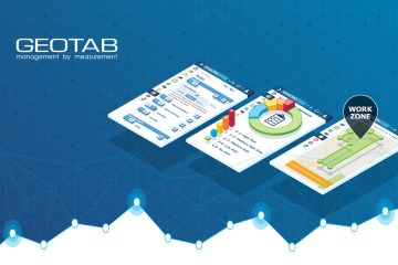 ProntoForms Smart Mobile Forms Solution Launches on Geotab Marketplace