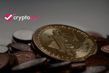 Now, an app to help you File Taxes on your Cryptocurrency Gains