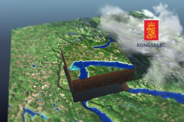 Kongsberg Geospatial and Survae Partner to Provide Integrated Video Management Capability within IRIS GCS