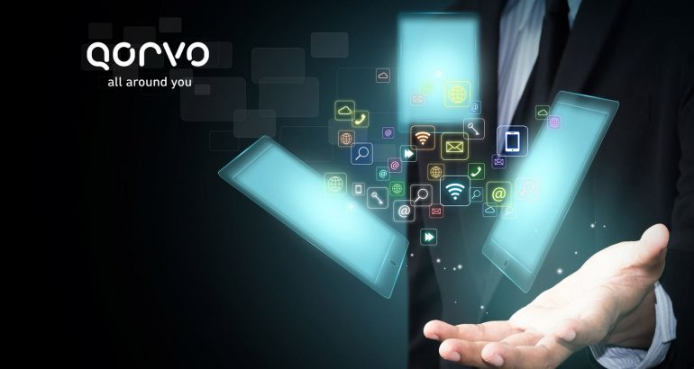 Qorvo Technology is Driving the Future of the Connected Car