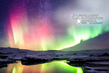 What can you learn from the Intelligent Automation Nordic Summit?