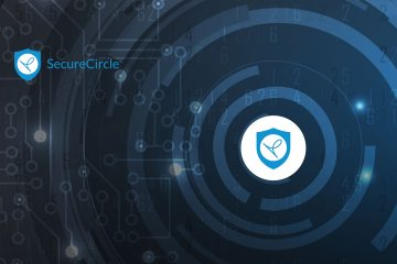 SecureCircle Receives Platinum And Gold Awards for Cybersecurity And Encryption