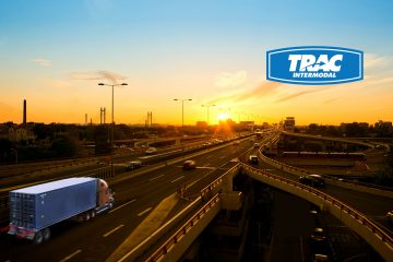 TRAC Intermodal Joins Blockchain Initiative