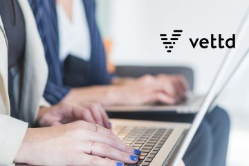 Vettd Closes Series A Round, Launches First AI Powered HR Deep Neural Network Platform