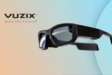 Vuzix M300 Smart Glasses to be Demonstrated by Several Industrial Partners at Hannover Messe and CeMAT 2018