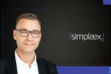Interview with Jeffry van Ede, Co Founder & CEO at Simplaex