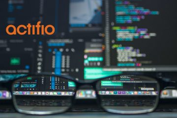Actifio Names ValueData Technologies Its Authorized Distributor For Fast-Growing India and South Asia Markets