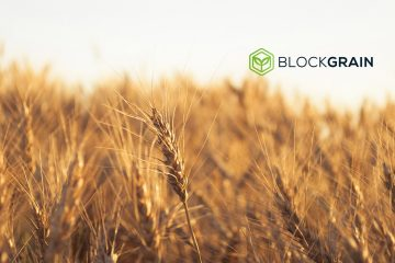 BlockGrain.io Launches Australia's First Ever Agricultural Token Sale