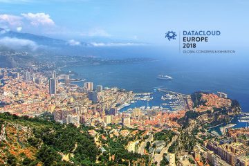 The iMasons examine the impact digital technologies are having on society at Datacloud Monaco