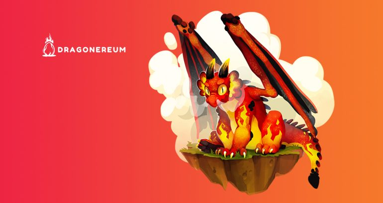 Introducing Dragonereum — the next big thing in cryptogaming