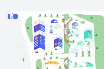 10 Top Takeaways from Google I/O 2018: Duplex, Assistant, Maps & More