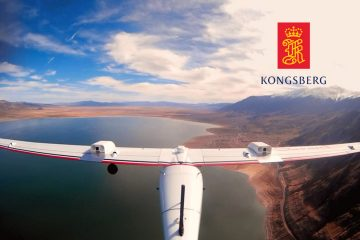 Arctic UAV Adopts Kongsberg Geospatial IRIS Airspace Awareness Application to Provide BVLOS Situational Awareness for Long-Range Arctic Drone Flights