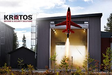 Kratos Unmanned Aerial Systems, Inc Selected For DARPA Award