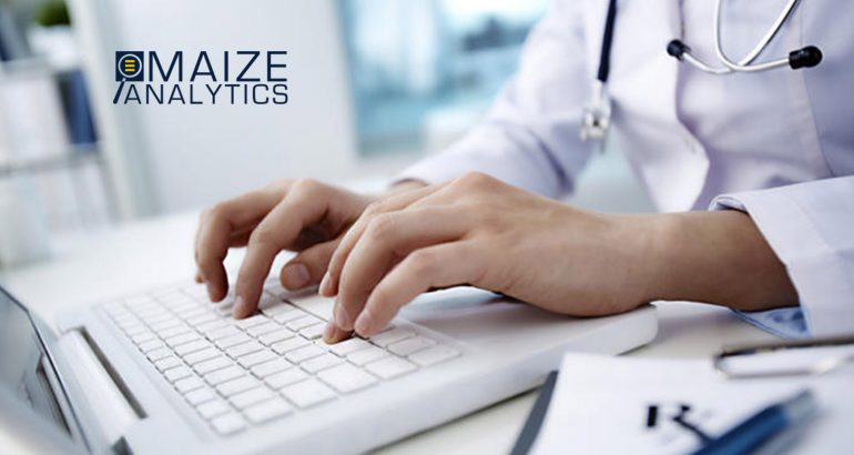 Maize Analytics presents Patented Patient Privacy Solution