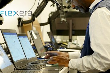 Flexera Acquires Brainwaregroup, Expanding European Presence and Leadership in the Large and Midsize SAM Marketplace