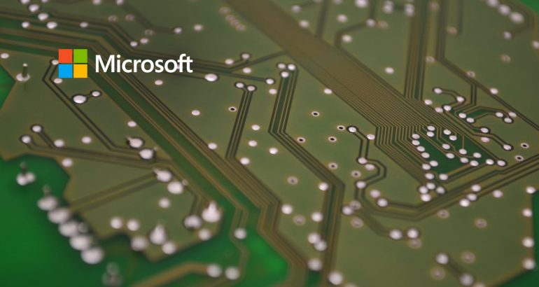 Microsoft announces preview of Project Brainwave designed to accelerate real-time AI