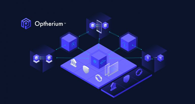 Optherium Labs