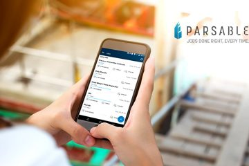 Parsable Raises $40M to Continue Digital Transformation of Global Industrial Companies