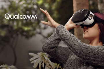 Qualcomm Reveals the World's First Dedicated XR Platform