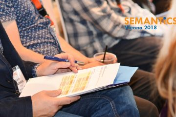 Technology Meets Business at SEMANTiCS 2018