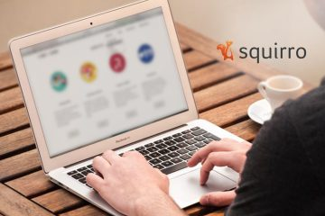 New Squirro app brings artificial intelligence to institutional asset management