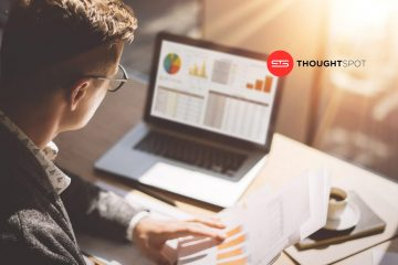 ThoughtSpot Raises $145 Million To Boost Adoption of Search and AI-Driven Analytics