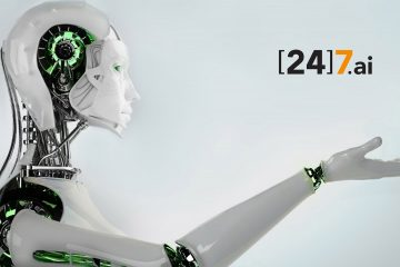 [24]7.ai Appoints John Wanamaker as Chief Revenue Officer