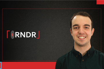 AiThority Interview Series With Kalin Stoyanchev, Head of Blockchain + RNDR Project Lead