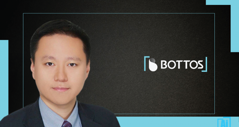 Interview with Xin Song, CEO, Bottos