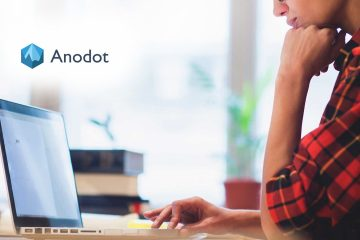 Anodot Wins Best Use of AI for Game Development in the 2018 AI Breakthrough Awards