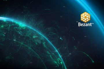 Bezant Announces Strategic Investment from Bibox Exchange, a Top-Ten Global Crypto Exchange