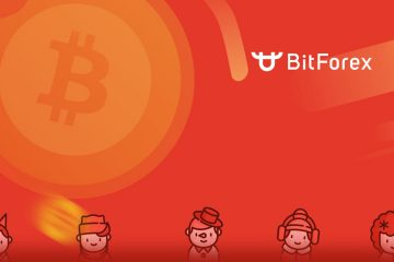 BitForex Launches Its Own Coin and Future Contracts Consecutively — the First One-Stop-Shop for Crypto-Traders