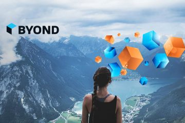 Epson Collaborates with AR Software Innovator ByondXR to Showcase Cloud-based Immersive Media Publishing Platform at AWE 2018