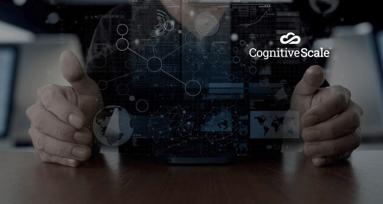 """CognitiveScale Will help a Billion People by 2020 via AI """"Do-Tank"""""""