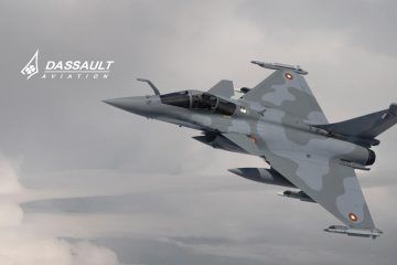 Dassault Aviation and Airbus join forces on Future Combat Air System